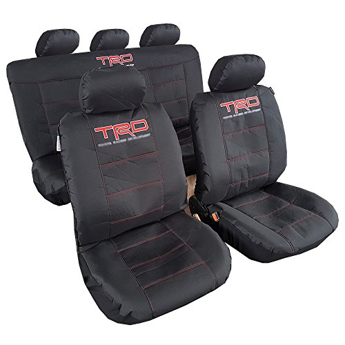 new-universal-complete-black-canvas-car-seat-covers-for-trd-toyota-corolla-rav4-tacoma-models