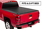 Truxedo Lo Pro Roll-up Truck Bed Cover 576001 67-72 GM Full Size Short Bed 6'4