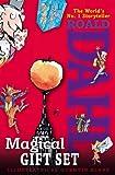 Magical Gift Set, Roald Dahl, 0142414972