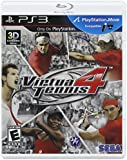 Virtua Tennis 4 - Playstation 3