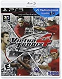 Virtua Tennis 4 – Playstation 3