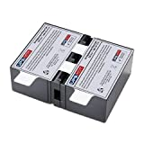 New Battery Pack for APC Power Saving Back UPS NS 1080 BN1080G Compatible Replacement by UPSBatteryCenter