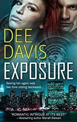 Exposure (Last Chance Book 3)