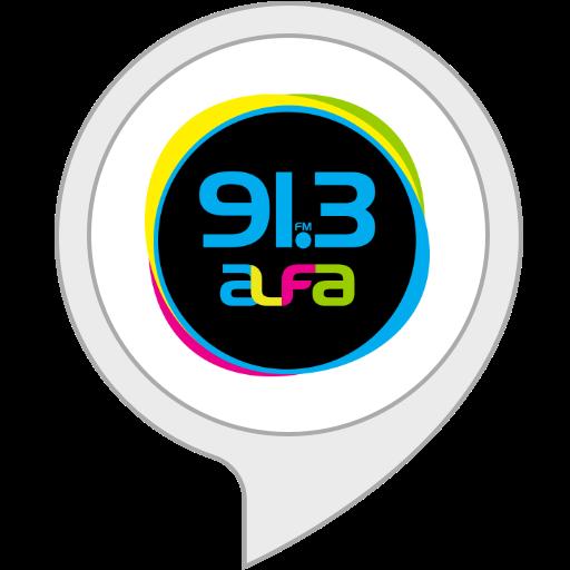 Alfa 91.3 FM