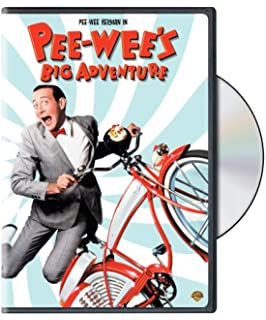 Suzanne Kent Pee Wee