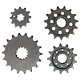JT Sprockets JTF741.15 15T Steel Front Sprocket