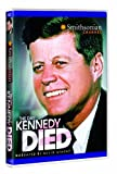 Buy Smithsonian Channel: The Day Kennedy Died