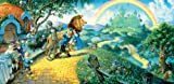 SunsOut Wizard of Oz a 1000-Piece Jigsaw Puzzle by Inc