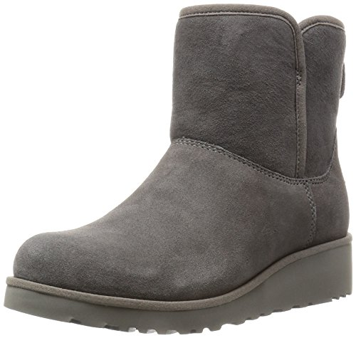 - UGG Women's Kristin Winter Boot, Grey, 5 B US