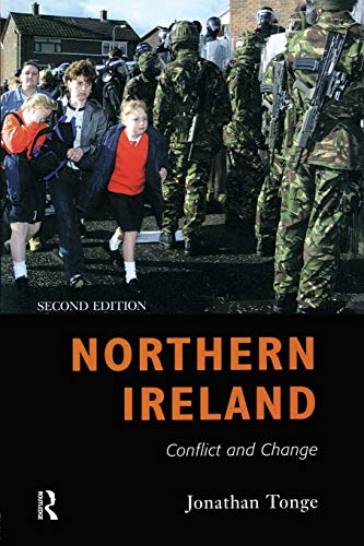 Northern Ireland: Conflict and Change