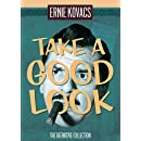 Ernie Kovacs: Take A Good Look: The Definitive Collection