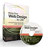 Bring Your Web Design to Life, Chris Converse, 0321685547
