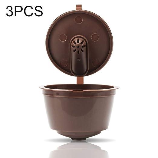 Filtros de café de la mejor calidad, versión actualizada, cápsulas ...