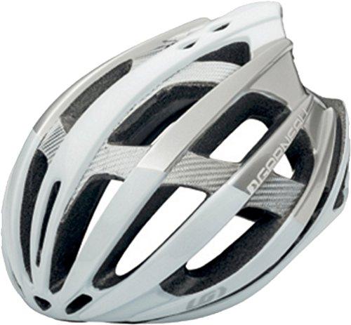 Louis Garneau Quartz II Helmet White, M