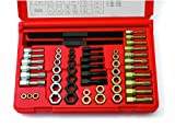 CTA Tools 8240 Universal Rethreading Set, 53-Piece