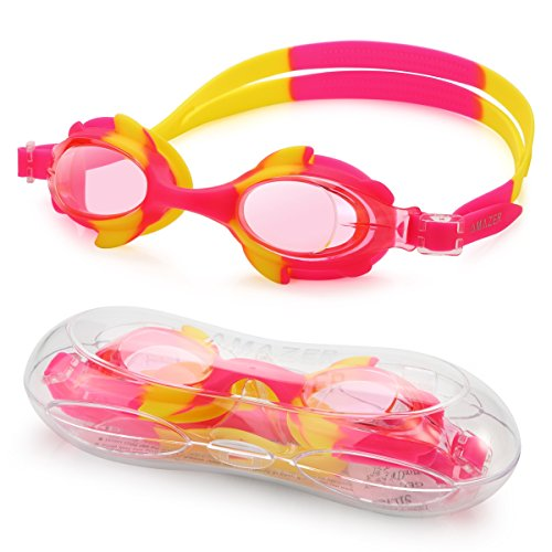 Goggles Amazer Swimming Vision Protection product image