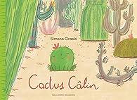 Cactus câlin par Simona Ciraolo
