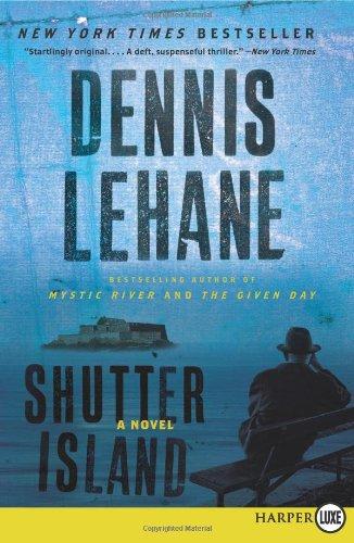 Shutter Island LP: A Novel