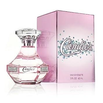 Amazoncom Candies Signature Eau De Toilette Perfume Spray 2