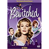Bewitched: The Complete Second Season