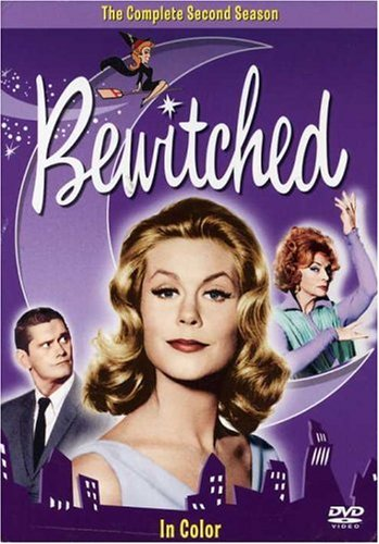 Bewitched - The Complete Second Season (2 Bewitched Season)