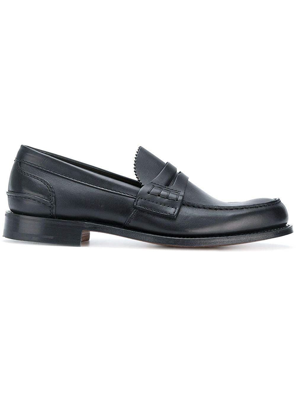- Church's Hombre EDB0039FGF0AAB azul Cuero zapatos