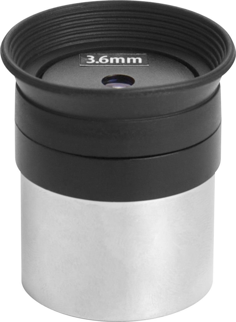 Orion 8200 3.6mm E-Series Telescope Eyepiece by Orion