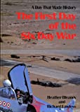 The First Day of the Six Day War, Richard I. Lawless and C. H. Bleaney, 0852198205