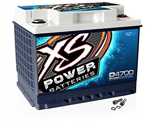 XS Power D4700 Battery