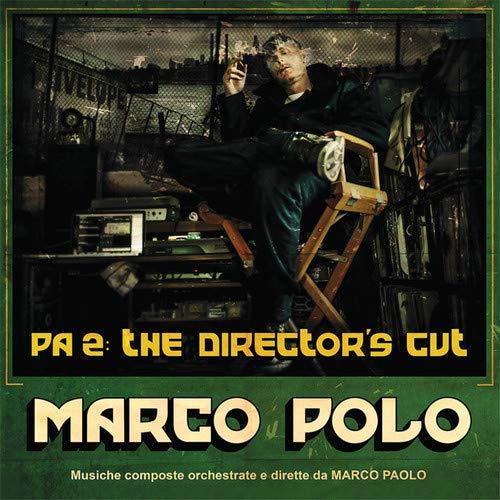 Port Authority 2 - Authority Marco 2 Polo Port