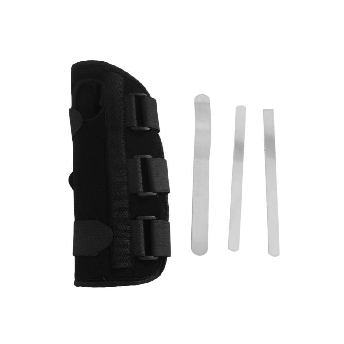 Strap Vige Support Handgelenkschiene Protective Damen Brace v76fgbyY