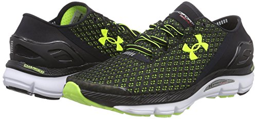 Under Armour UA Speedform Gemini - zapatillas de running de material sintético hombre, color multicolor, talla 47: Amazon.es: Zapatos y complementos