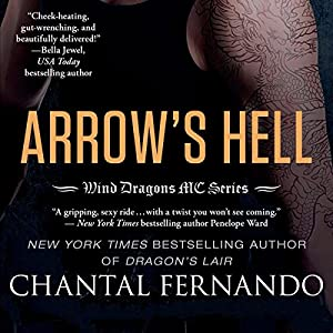 Arrow's Hell Audiobook