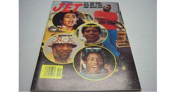 Jet Digest Magazine