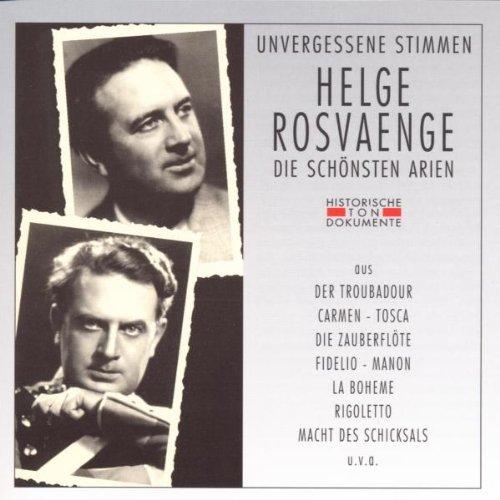 Die schönsten Opernarien (Aufnahmen 1937-1943)