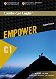 img - for Cambridge English Empower Advanced Student's Book book / textbook / text book
