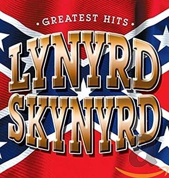 Lynyrd Skynyrd Lynryd Skynyrd Greatest Hits Amazon Com Music