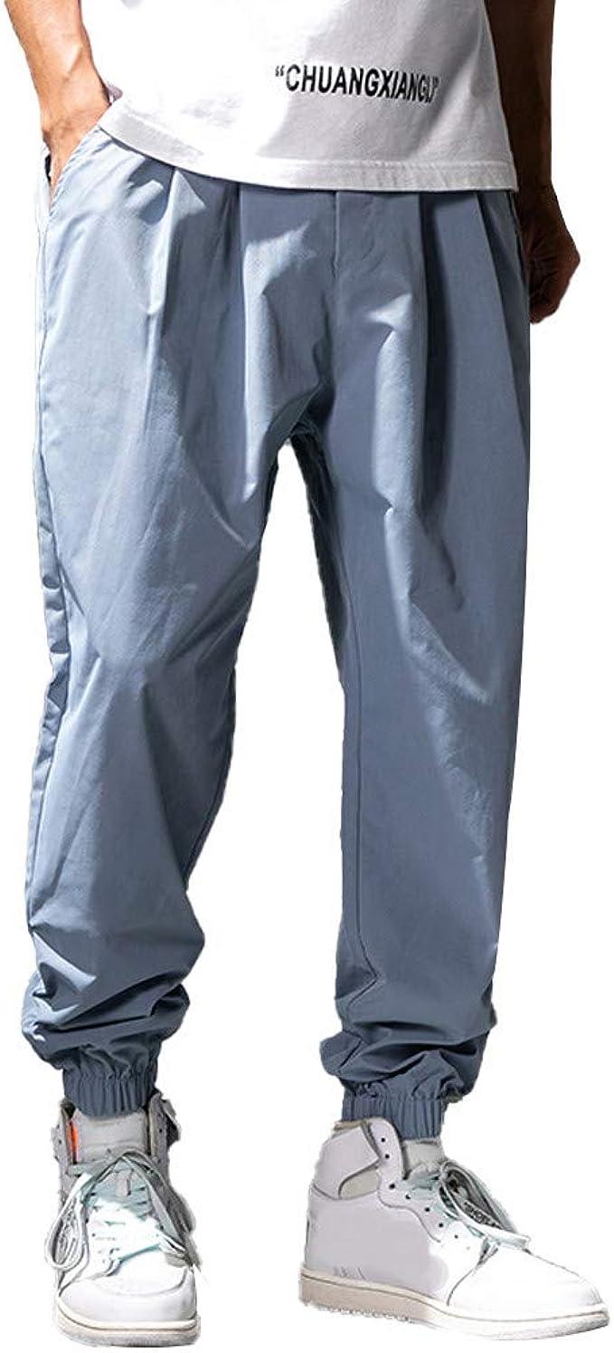 Cocoty-store Pantalones 2019 Hombre Hombre Casual Sportwear ...