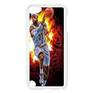 V-T-C6075436 Phone Back Case Customized Art Print Design Hard Shell Protection Ipod Touch 5