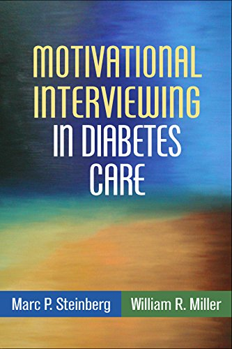 Download Motivational Interviewing in Diabetes Care (Applications of Motivational Interviewin) Pdf