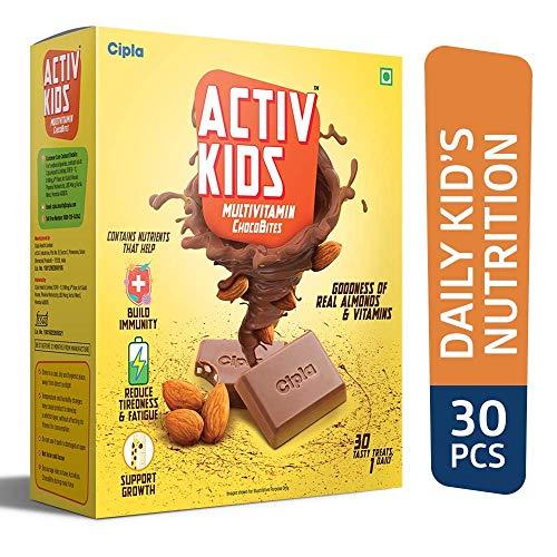 Immunity Booster for Kids