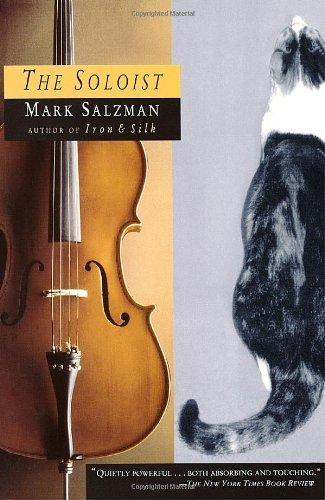 By Mark Salzman: The Soloist