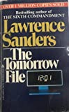 The Tomorrow File, Lawrence Sanders, 0425046834