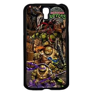 Teenage Mutant Ninja Turtles (TMNT) Hard Snap on Phone Case (Galaxy s4 IV)