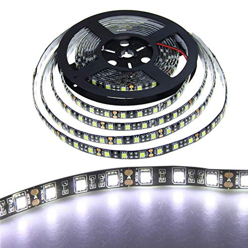 Black And White Led Lights