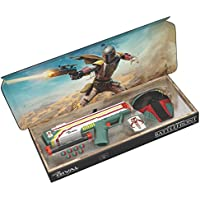 Nerf Rival Apollo XV-700 Star Wars Battlefront II Mandalorian Edition Blaster with Face Mask