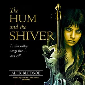 The Hum and the Shiver Audiobook