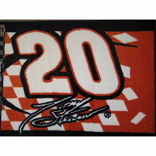 Pacific Sports Section Tony Stewart Rug