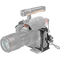 SMALLRIG Standardowy zestaw akcesoriów do aparatu, zestaw klatek na aparat z zaciskiem kablowym do BMPCC 6K Pro - 3298