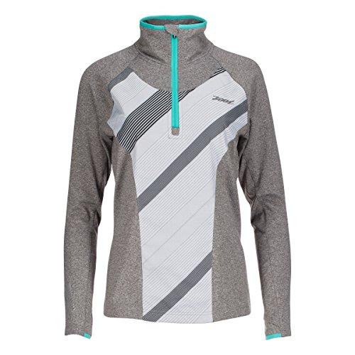 1/2 Zip Core Sweater - 8